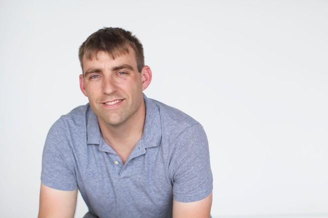 Joel Boerckel PhD